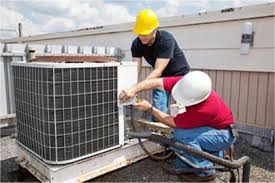 Heating and Air Conditioning Repair Los Angeles